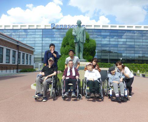 パナソニックミュージアムへ行ってきました!