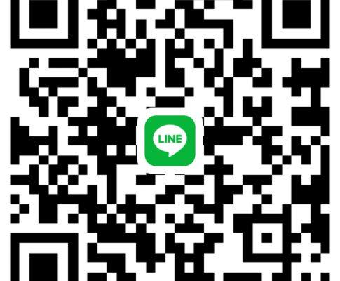 WEB面会用 QRコード(ご家族様へ)
