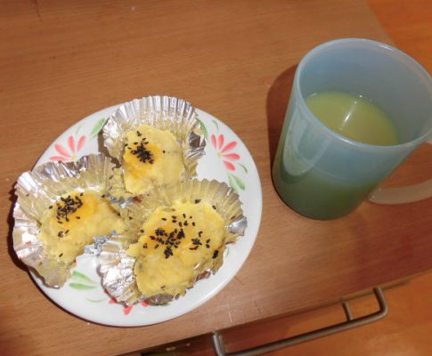 11月 レクまとめ ~第2弾! 再来芋祭り~